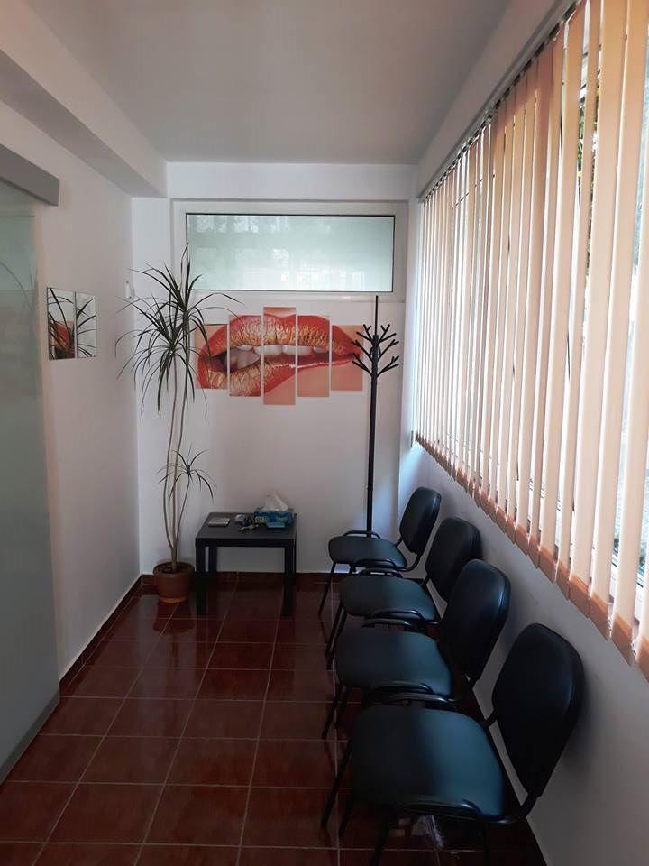 Cabinet stomatologic Pitesti